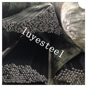 Stainless Steel Black Surface Rod/Bar pictures & photos