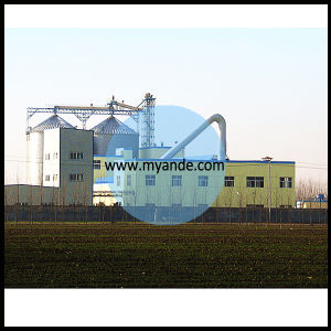 Turnkey Starch Production Line with ISO Approved pictures & photos
