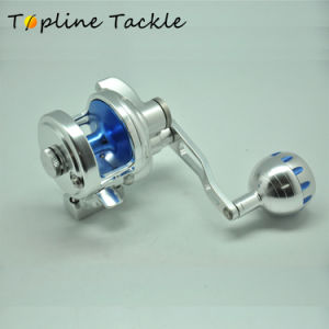 New Design Colorful Fishing Jigging Reels
