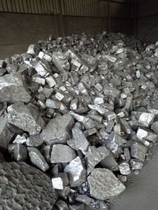 high quality high/low carbon ferro manganese for Steel making pictures & photos