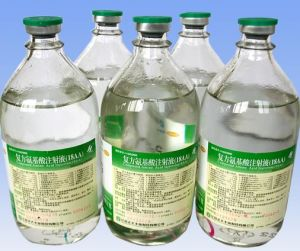 Nutrition Enhancer Isoleucine Manufacturer Supply pictures & photos