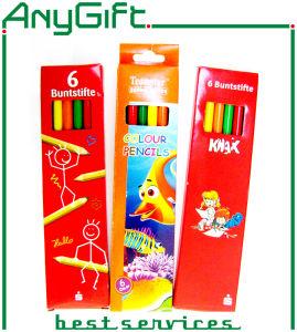 6 PCS 7 Inch Color Pencil Set pictures & photos