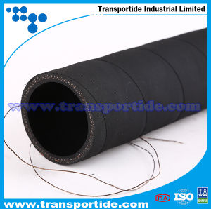 High Quality Sand Blast Rubber Hose / Sandblasting Hoses pictures & photos