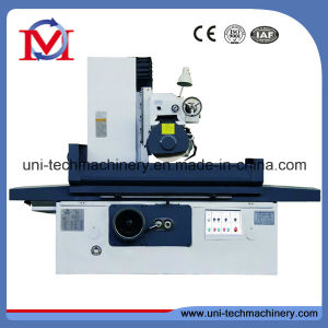 Wheel Head Moving Surface Grinding Machine pictures & photos