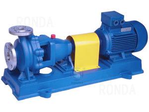 Horizontal Cantilever Centrifugal Water Pump