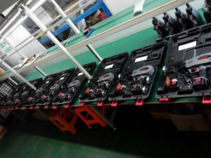 Building Power Tools Tierei Automatic Rebar Tying Machine Factory pictures & photos