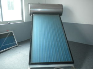 Flat Plate Solar Water Heater pictures & photos