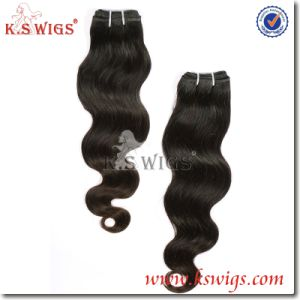 100% Real Raw Virgin Remy Hair Malaysian Human Hair pictures & photos