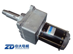 Tyre Changers Gearmotor (ZD370-C-6-135) pictures & photos