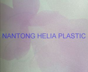 High Gloss PVC Sheet for Decoration (HL03-01) pictures & photos