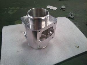 Steel Machining CNC Machine Center Machine Steel Part pictures & photos