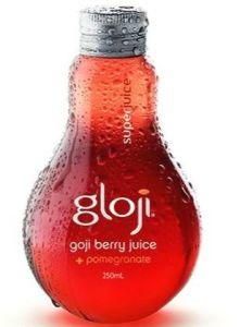100% Natural Goji Juice, 8 Years of Serving Us Market