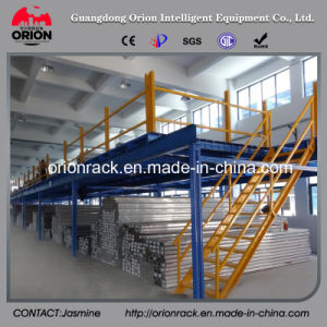 Warehouse Storage Metal Pallet Rack and Shelving pictures & photos