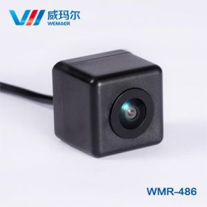 Waterproof HD Mini Car Rearview Camera with Night Vision (WMR-486) pictures & photos