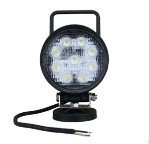 High Quality 27W Car Driving LED Work Light pictures & photos