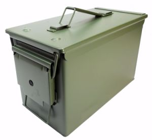 China Manufacture Ammo Box M2a1 in High Quality & Economical Price