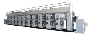 A. R. C. Gravure Printing Machine (YH810.00)