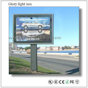 Street Light Road Side Scrolling Light Box (SR012) pictures & photos