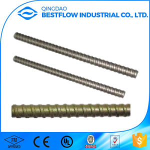 Construction Parts Hot Rolled Tie Rod for Formwork System pictures & photos
