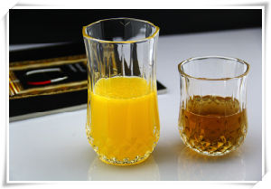 Transparent Lead Free Crystal Whisky Glass Cup pictures & photos
