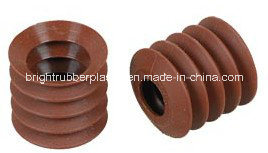 Bright Rubber Custom Silicone Rubber Parts pictures & photos