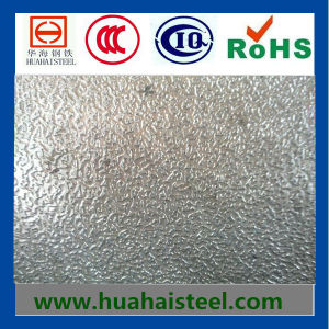 Hot DIP Galvalume Steel Sheet in Coil (SGCC) pictures & photos