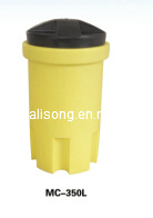PE Rotomolding Salt Tank (MC-350L) pictures & photos