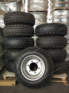 Agricultural Wheel Rim 9.00X15.3 for Tire 10.0/75-15.3 11.5/80-15.3 12.5/80-15.3 pictures & photos