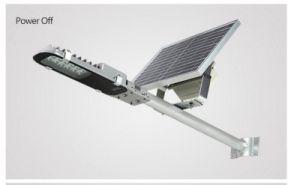 Waterproof Rainproof IP65 12W LED Solar Street Light pictures & photos