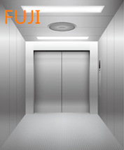 Simple Series Freight Elevator / Freight Lift pictures & photos