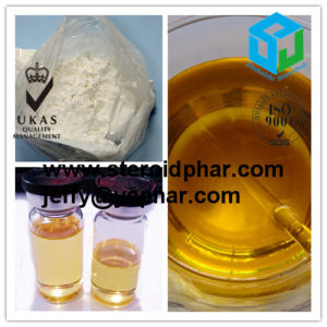 High Purity Sarms Powder Mk-2866 Enobosarm Ostarine Mk2866 pictures & photos