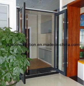 Aluminium Kfc Spring Door pictures & photos