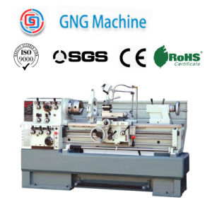 High Precision Heavy Duty Lathe Machine pictures & photos