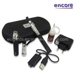 Electronic Cigarette EGO CE6 with EGO Case