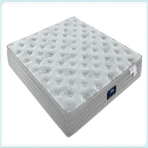 High Quality Cheap Price Sleep Well Bonnell Spring Mattress pictures & photos