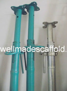 Scaffolding Support|Formwork Post|Adjustable Vertical Shore|Construction Steel Prop pictures & photos
