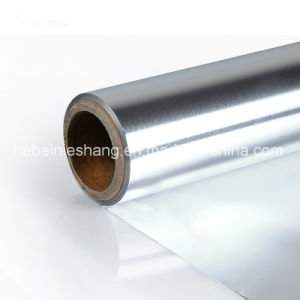 Disposable Aluminium Foil for Food Wrapping pictures & photos