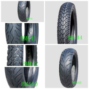 Bywell Brand Motorcycle Tyres Tires with Tvs Technology pictures & photos