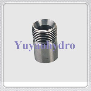 Industrial and General Purpose Weld Fittings Bsp 60 Deg Cone pictures & photos