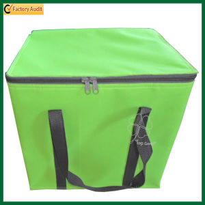 Customized Eco-Friendly Fashion Durable Cooler Lunch Bags (TP-CB228) pictures & photos