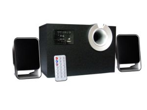 Multimedia Speaker, Read USB and SD Card W Remote Control pictures & photos