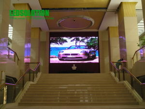Indoor LED Sign P7.62 (LS-I-P7.62) pictures & photos