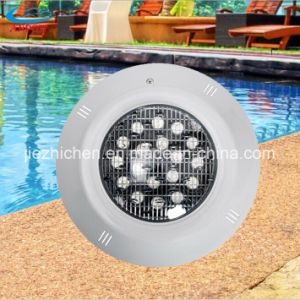 AC12V LED Swimming Pool Lighting Wall Mounted pictures & photos