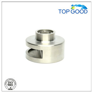 Dia 60mm Round Post Stainless Steel Glass Clamp pictures & photos