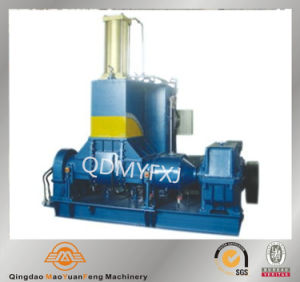 Rubber Dispersion Internal Mixer/Rubber Kneader Machine pictures & photos