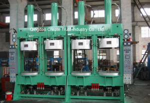Tube Vulcanizing Machine with CE Standards pictures & photos