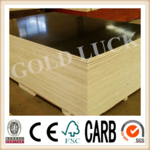 Indonesian Phenolic Resin Film Faced Plywood Board pictures & photos