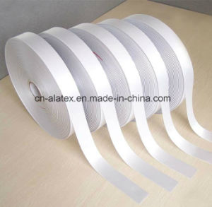 Polyester Satin Ribbon for Label Printing pictures & photos