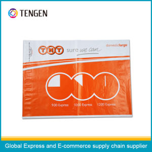 Co-Extruded Poly Courier Bag with Self-Adhesive Seal pictures & photos