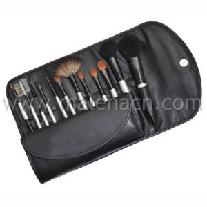 12PCS Makeup Brush Cosmetic Brush with White Handles pictures & photos